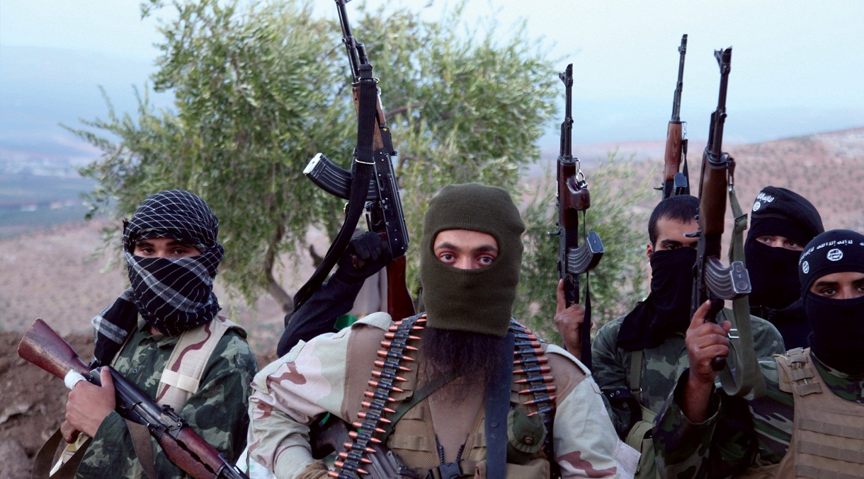 В Пентагоне назвали число боевиков ИГИЛ, остающихся в Ираке и Сирии
