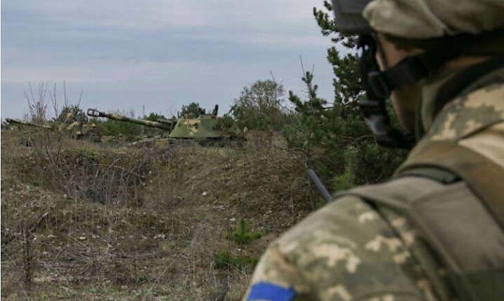 Боевики передали украинской стороне неопознанное тело