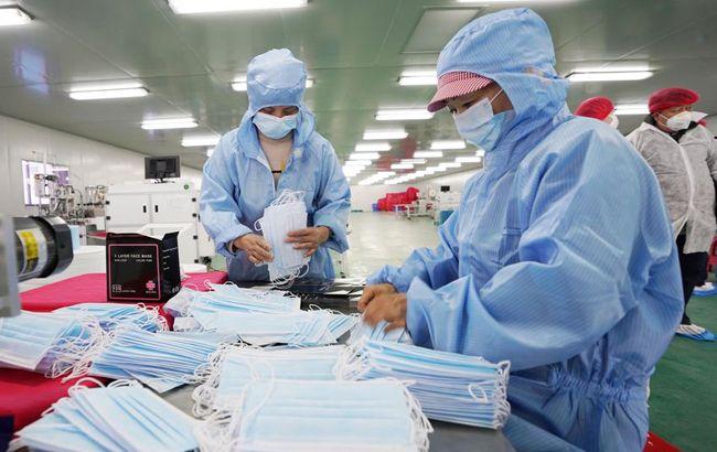 Американцев предупредили о неизбежной вспышке коронавируса