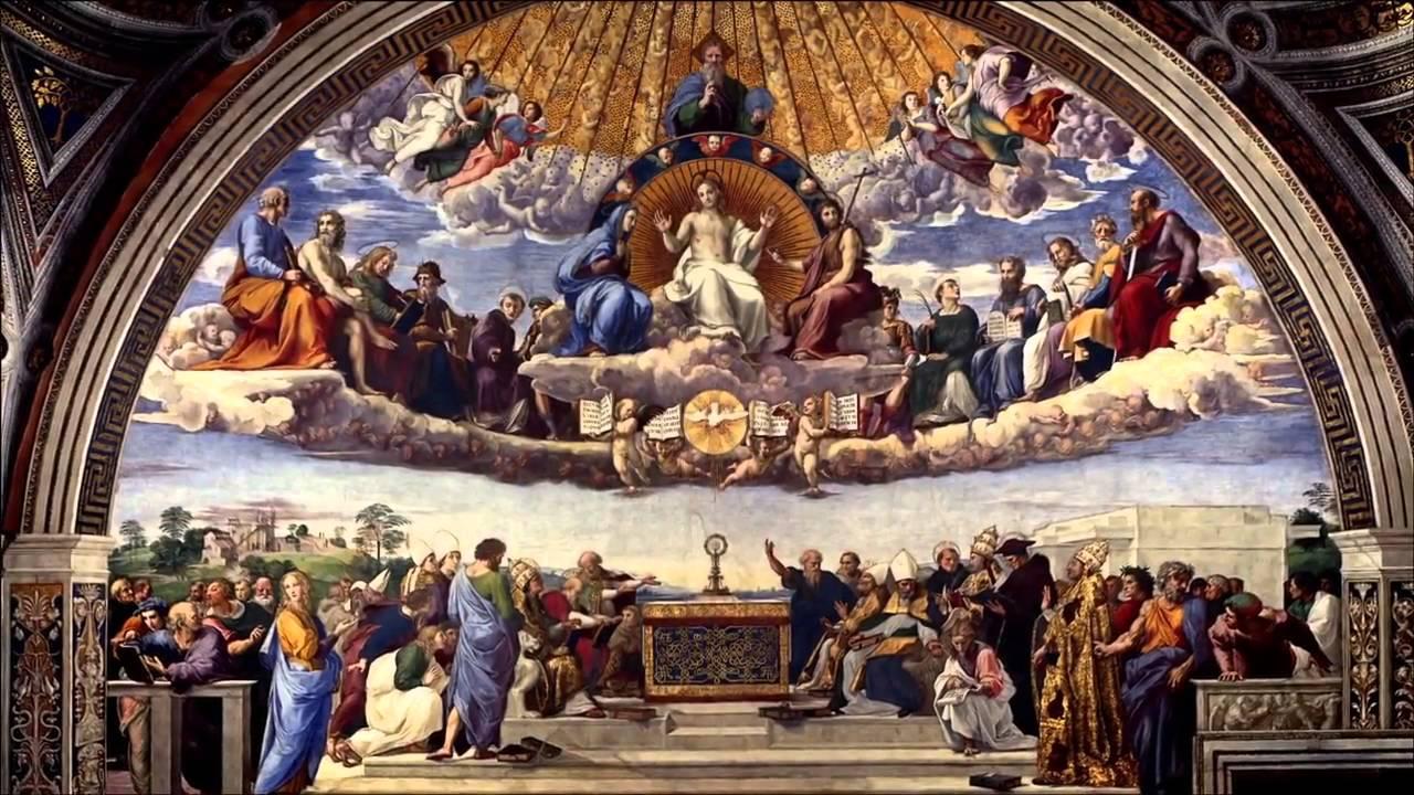 Ватикан откроет свои музеи для посещений с шести утра