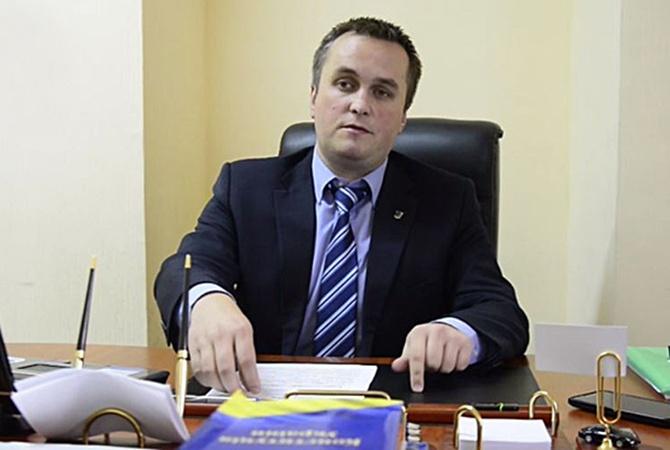 Назар Холодницкий за май получил  почти 69 тысяч грн зарплаты