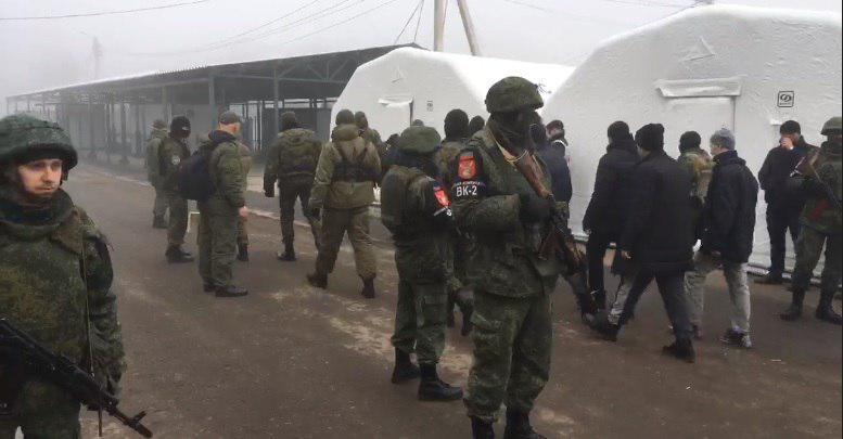 Денисова: Сегодня домой могут вернутся 80 наших ребят