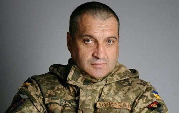 В Польше в больнице умер украинский военный