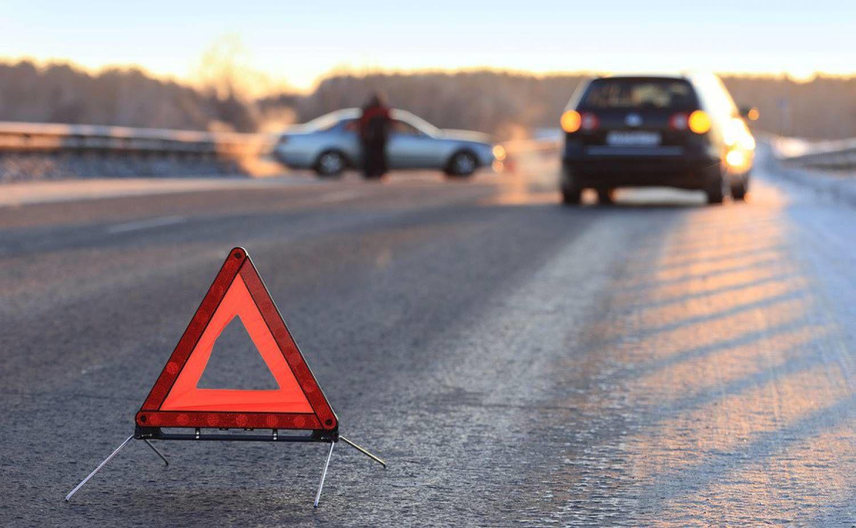 В ДТП под Одессой погиб ребенок, еще четыре человека травмированы