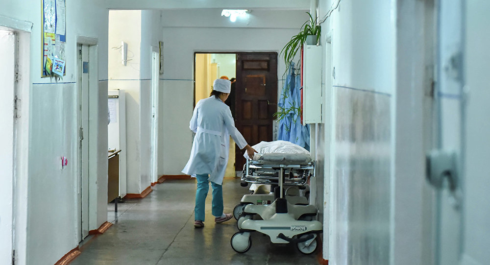 Третья волна коронавируса: все области Украины перешли к снижению показателей