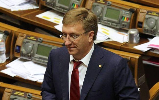 Президент назначил руководителя Службы внешней разведки