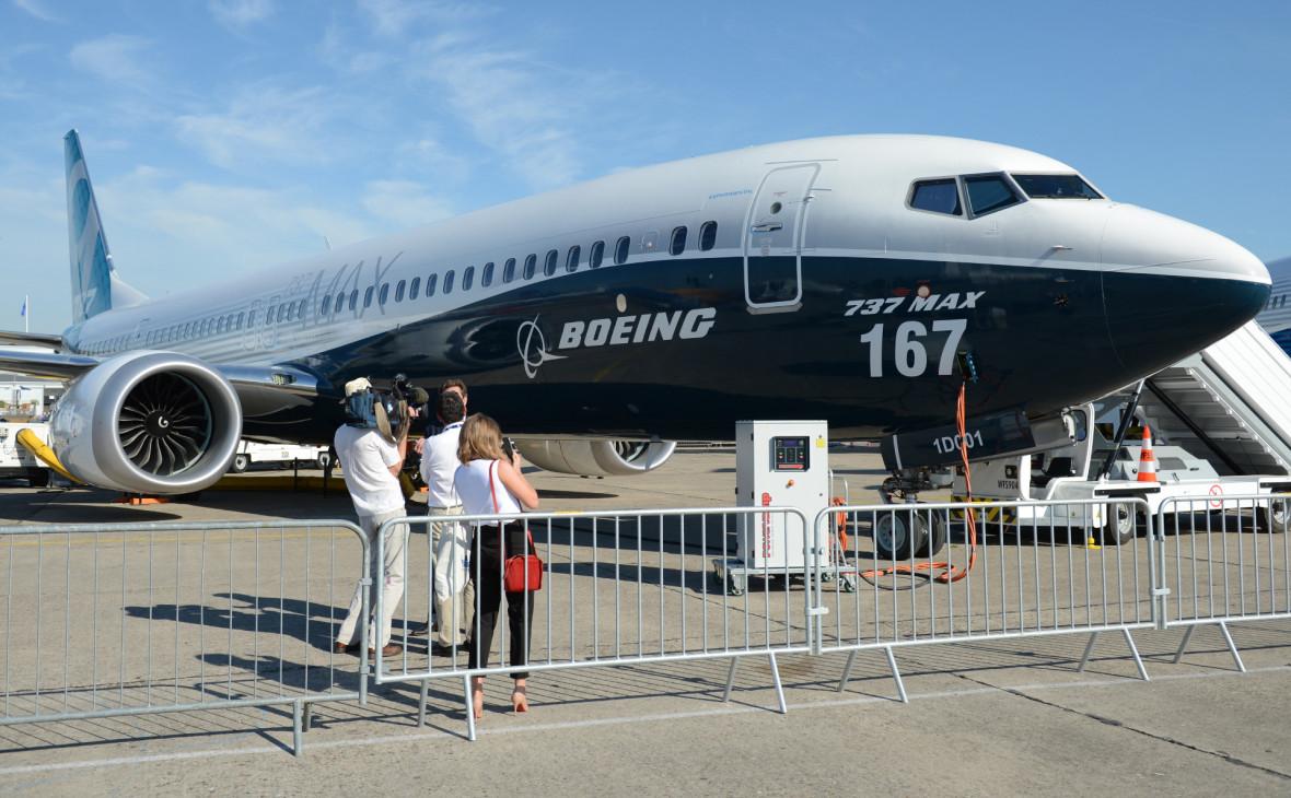 Boeing возобновляет производство 737 MАХ