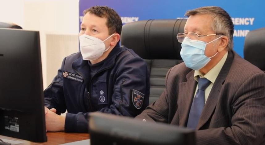 Качество воздуха в Киеве почти пришло в норму, – Гидрометцентр