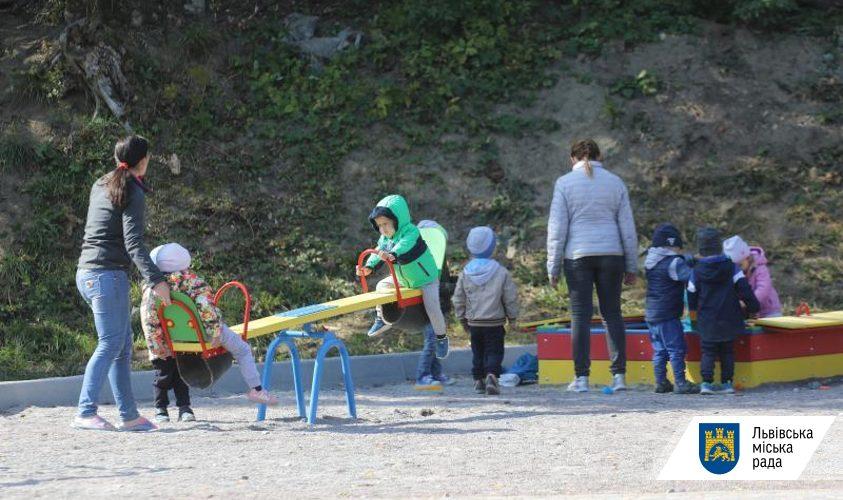 Во Львове разрешили работу отелей и детских садов