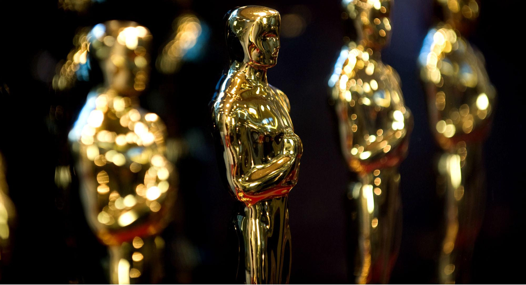 """Стало известно, какой фильм представит Украину на """"Оскаре"""""""