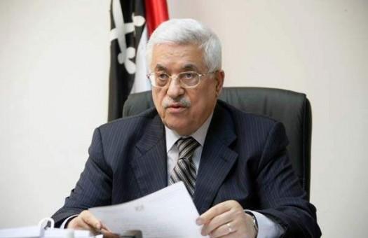 Палестинцы не будут готовить третью интифаду