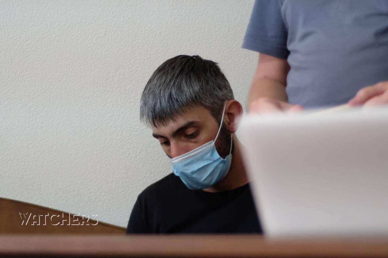 Киевский суд освободил от уголовной ответственности антимайдановца