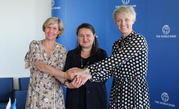 Всемирный банк выделит Украине $200 млн на сельское хозяйство