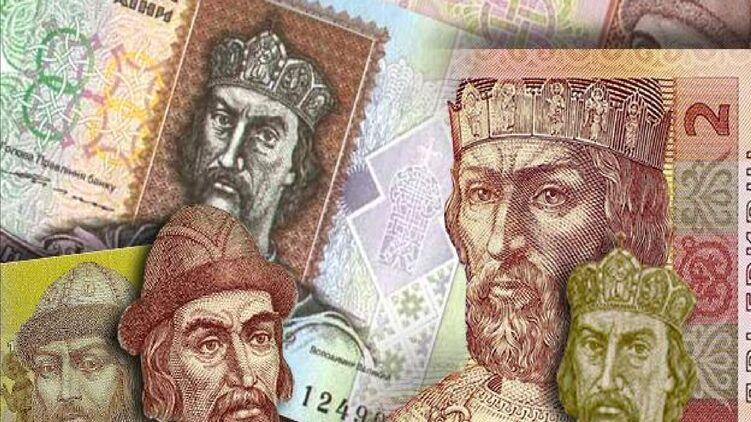 """Министр попросил НБУ """"сбрить бороды"""" киевским князьям на монетах"""