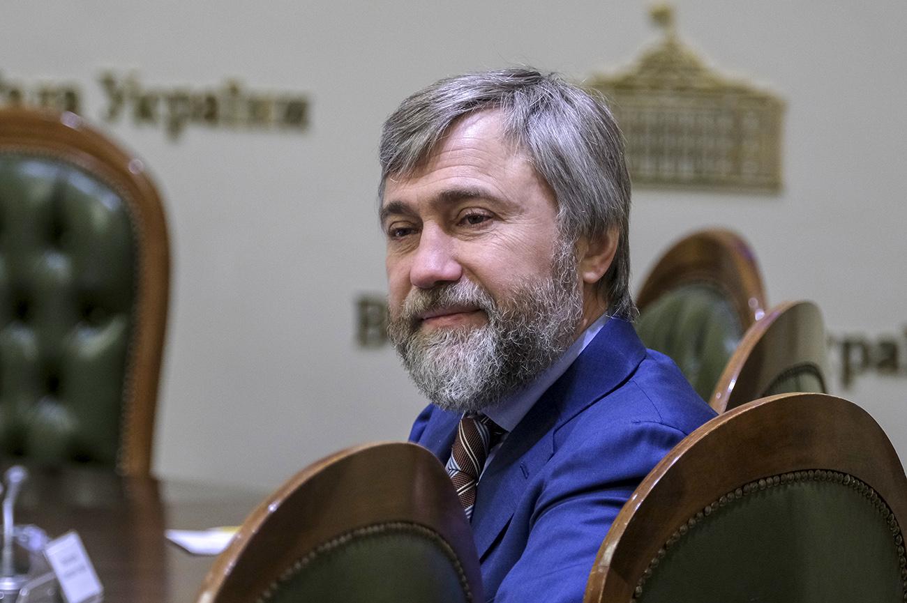 Законопроект об амнистии для боевиков на Донбассе зарегистрирован в Раде