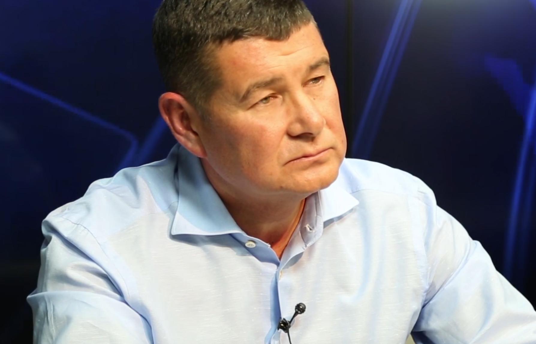 Суд разрешил заочное расследование в отношении Онищенко