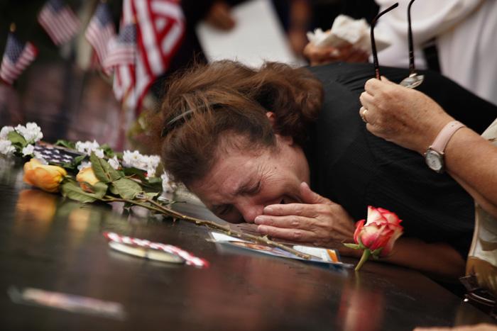 Сегодня годовщина самого ужасающего теракта в истории США