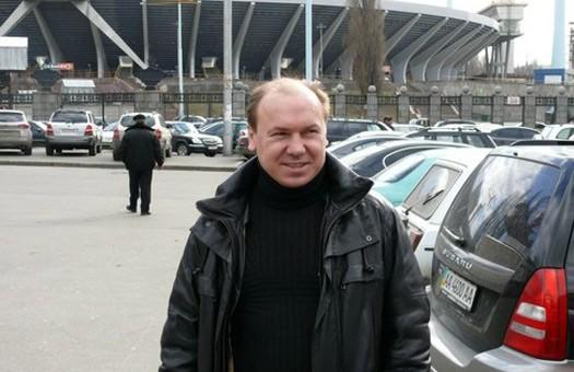 Леоненко посоветовал Шевченко съездить к батюшке в Запорожье