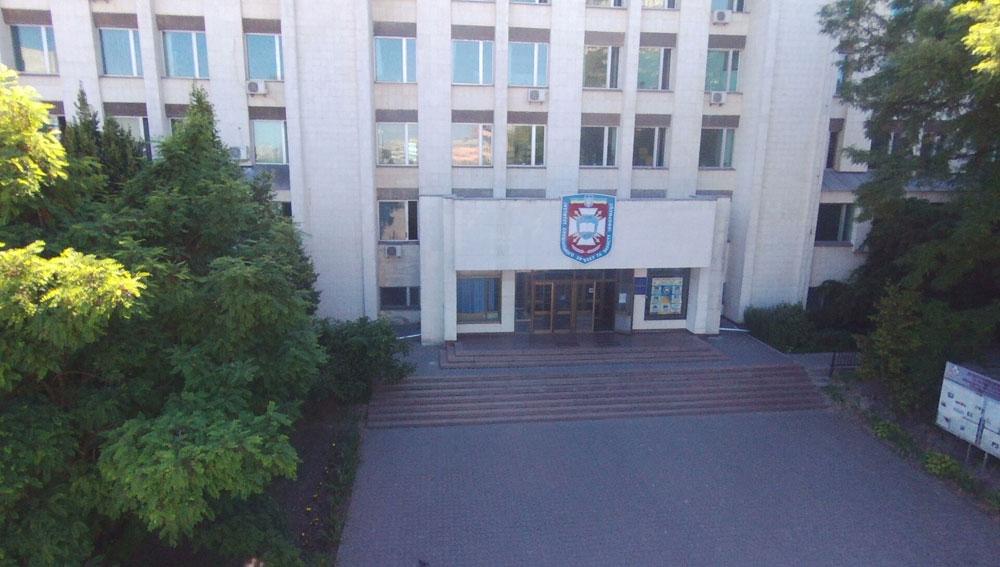Общежитие КПИ из-за вспышки коронавируса закрыли на карантин