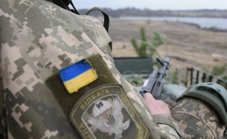 На Донбассе подорвались двое военных, один погиб