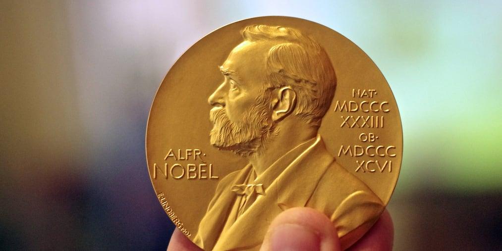 1,1 млн долларов. Нобелевская премия в этом году станет на 11% ценнее, ч...