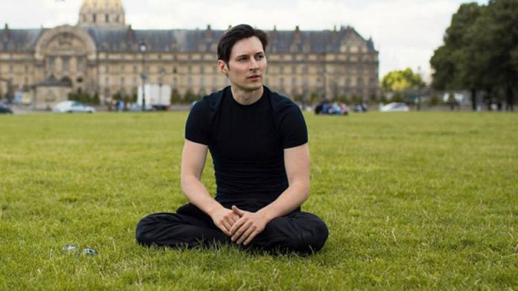 """Павел Дуров призвал к бойкоту магазинов Google Play и App Store из-за """"б..."""