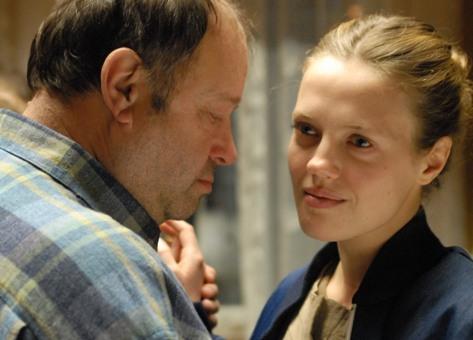 Россия выдвинула фильм Палата № 6 на премию Оскар