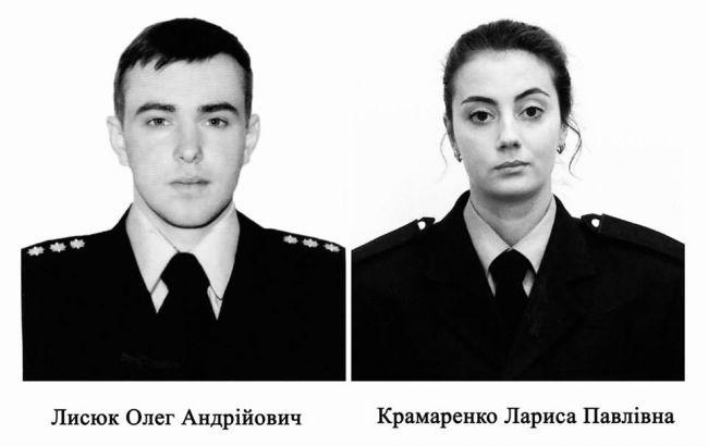 В Одесской области погибли двое сотрудников полиции