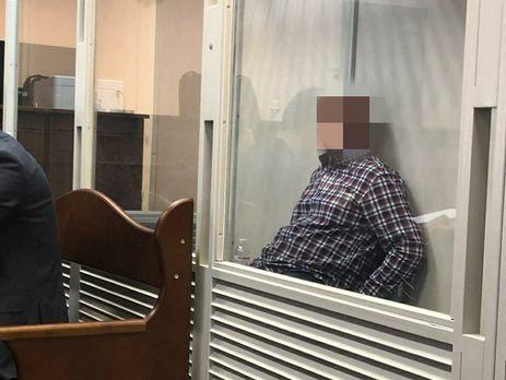ВАКС арестовал главу Службы автомобильных дорог в Николаевской области
