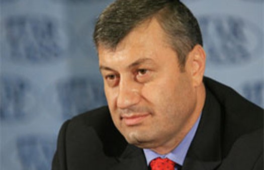 Лидер Южной Осетии обвинил Украину в геноциде