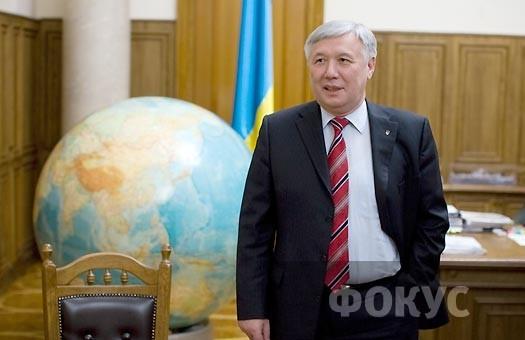 Ехануров может вернуться в Минобороны