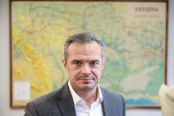 Дело экс-главы Укравтодора: в Польше задержали еще одного предпринимател...