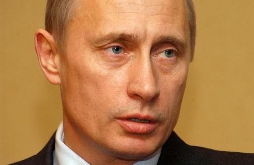 Россия не будет штрафовать Украину за недобор газа, - Путин