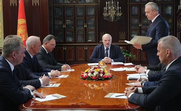 Лукашенко назначил посла в США впервые за 12 лет