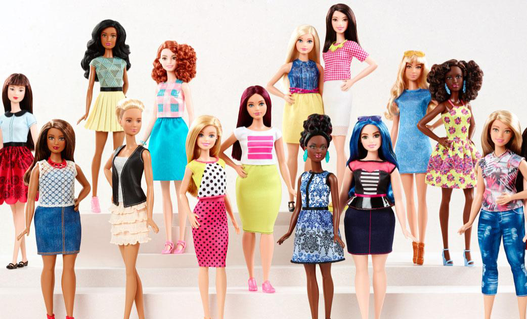 Барби против Аси: на украинскую фирму подали в суд за плагиат популярной...