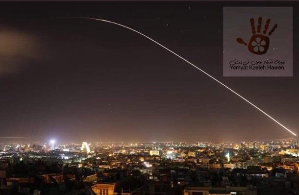 Асад подарил РФ две неразорвавшиеся крылатые ракеты США, - СМИ