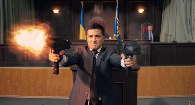 Я не эксперт, но... Какой украинцы видят страну в случае победы Зеленско...