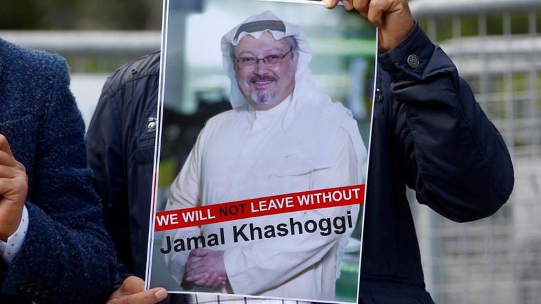 Убийство журналиста Хашкаджи длилось семь минут, - СМИ