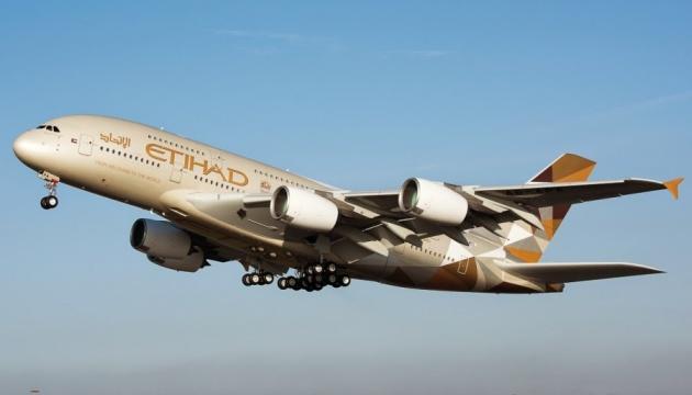 Высочайшее мастерство: пилоты экстремально посадили крупнейший в мире са...