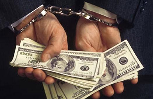 Кризис провоцирует менеджеров на экономические преступления