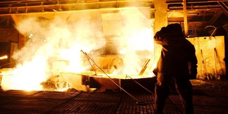 Промышленное производство в Украине выросло на 2,1%,  – Госстат