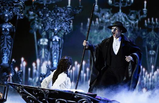 Легендарная нью-йоркская опера объявила о банкротстве