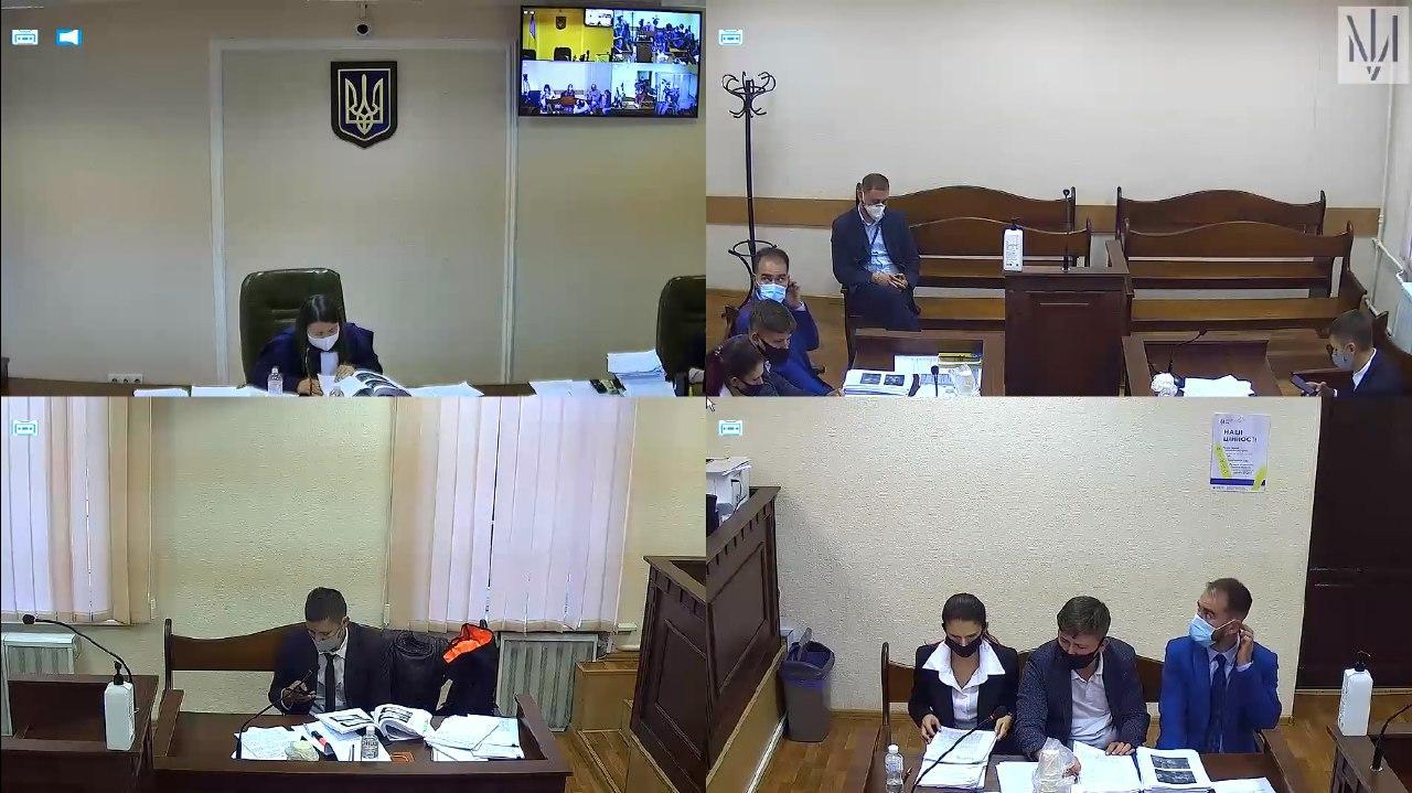 Суд арестовал на два месяца нардепа Юрченко с альтернативой залога
