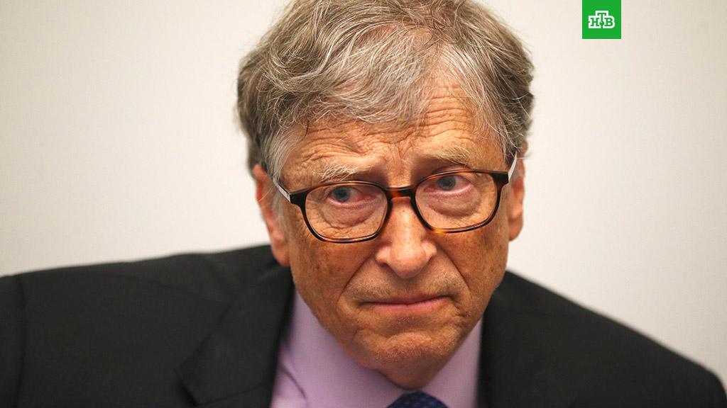 Конец истории: Билл Гейтс уже третий в списке топ-миллардеров мира
