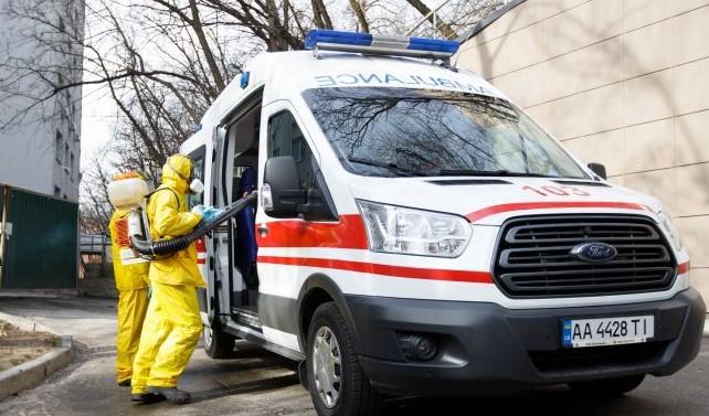 В Виннице жалуются на стремительный рост случаев COVID-19 после майских...