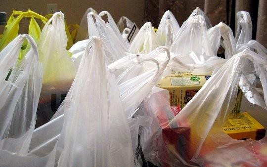 Нардепы хотят запретить в стране пластиковые пакеты