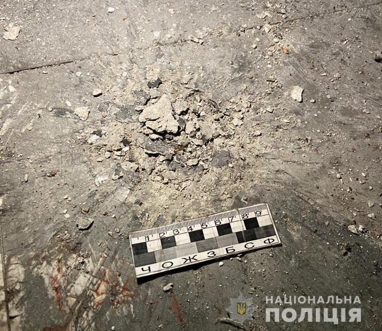 Под Днепром мужчина бросил гранату в своих знакомых: четверо пострадавши...