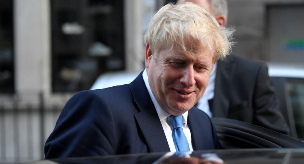 Джонсон сформировал новое правительство Британии
