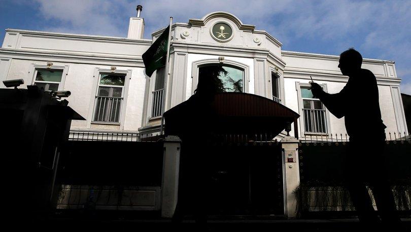 Саудовская Аравия продала здание посольства, где убили журналиста Хашкад...