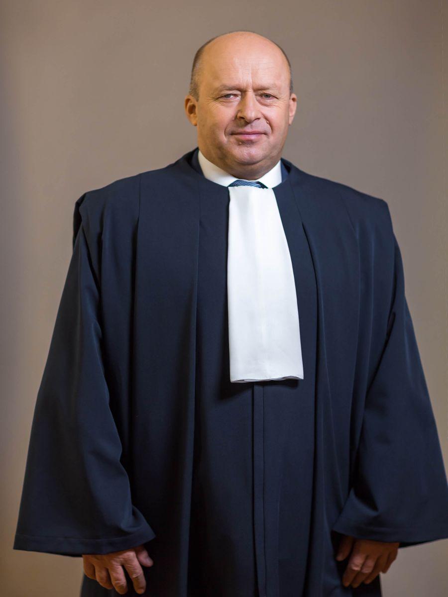 фото, Михаил Смокович,  судья Верховного Суда